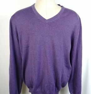 Brooks Brothers Mens Sweater